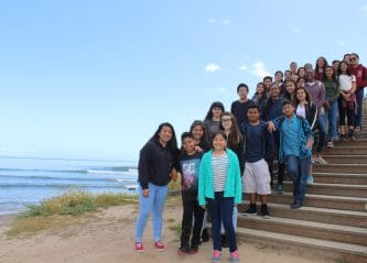 2017 UCSB College Visit
